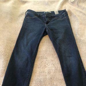 Hollister size 11 R jegging jeans 👖